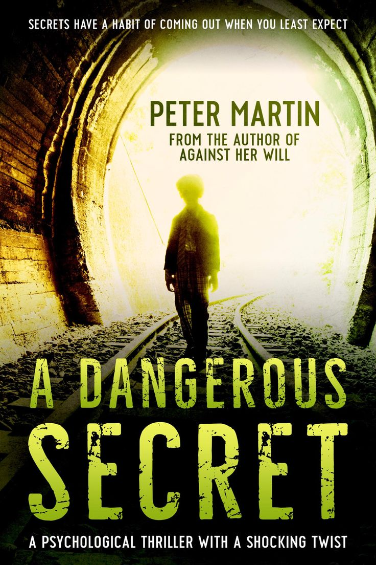 #THRILLER A DANGEROUS SECRET P MARTIN http://tinyurl.com:80/y8gh97j3?1935809133=707717903 HE LONGER KNOWS WHO HE CAN TRUST