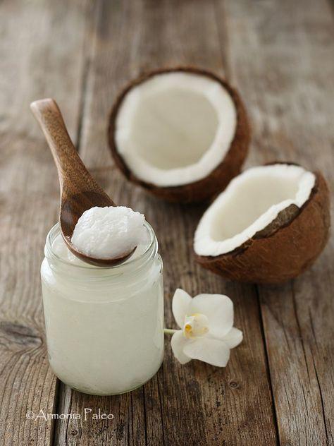Utilizzi e Benefici dell'Olio di Cocco