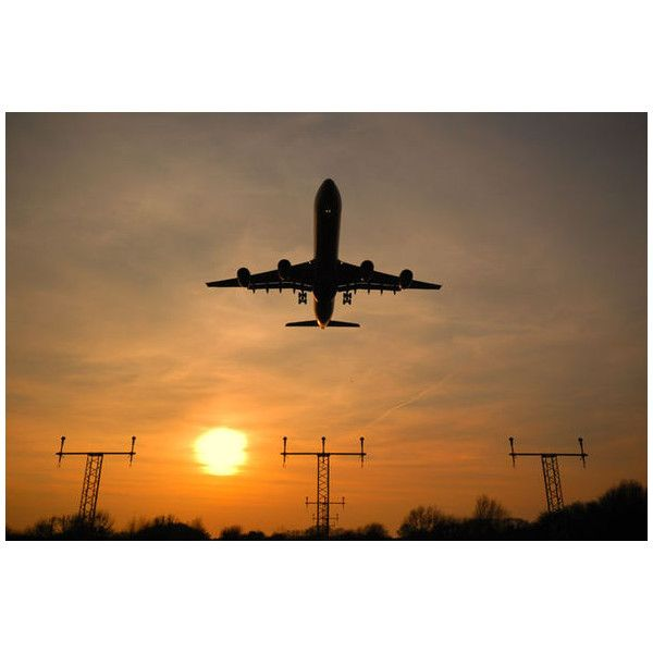 London Heathrow airport to feature in a NEW Channel 4 programme... ❤ liked on Polyvore featuring backgrounds and airplane