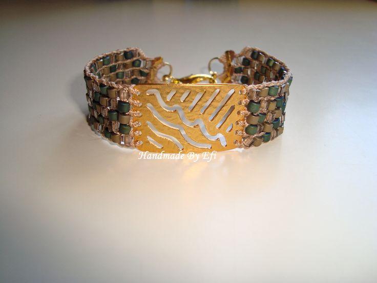 #bracelets #Hematite #Crystals