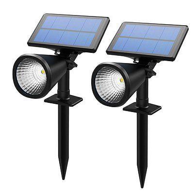 Luci Solari Topop Luci da Giardino Impermeabile Luce con Sicurezza di Notte per