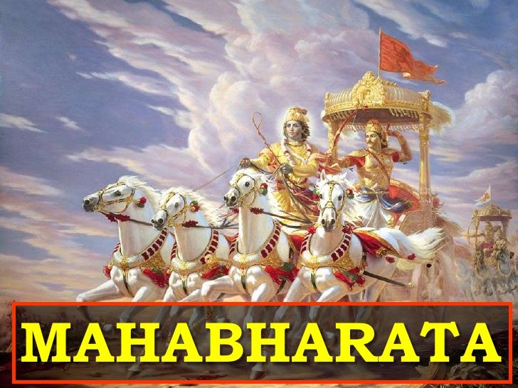 Here is the complete Mahabharata translated into English prose directly from the original sanskrit text by Pratap Chandra Roy.