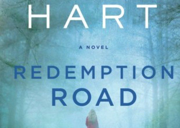Redemption Road: A Novel – Amazon Best Sellers