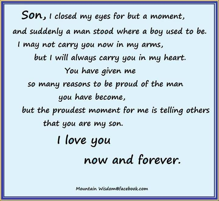 To My Son Printable Poem Mother To Son Gift Printable Wall Decor Greeting Card Instant Digital Download Mothers Love Quotes Son S Quotes My Son Quotes