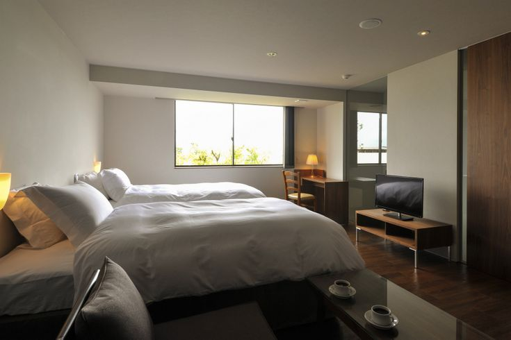 リゾートホテル モアナコースト ヴィラ ベル トラモント ハリウッドツイン(徳島県)のご紹介 - 「おもてなし.com」ホテル・温泉旅館など国内旅行で高級・特別なおもてなし宿をお探しなら宿泊予約検索サイト「おもてなし.com」