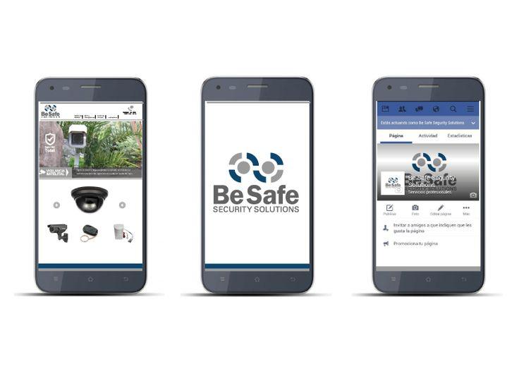 Be Safe empresa de seguridad privada especializada en venta de productos de vigilancia