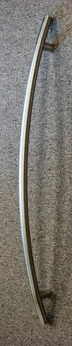COMMERCIAL DOOR HANDLES, COMMERCIAL HARDWARE, CUSTOM COMMERCIAL PULLS | First Impressions