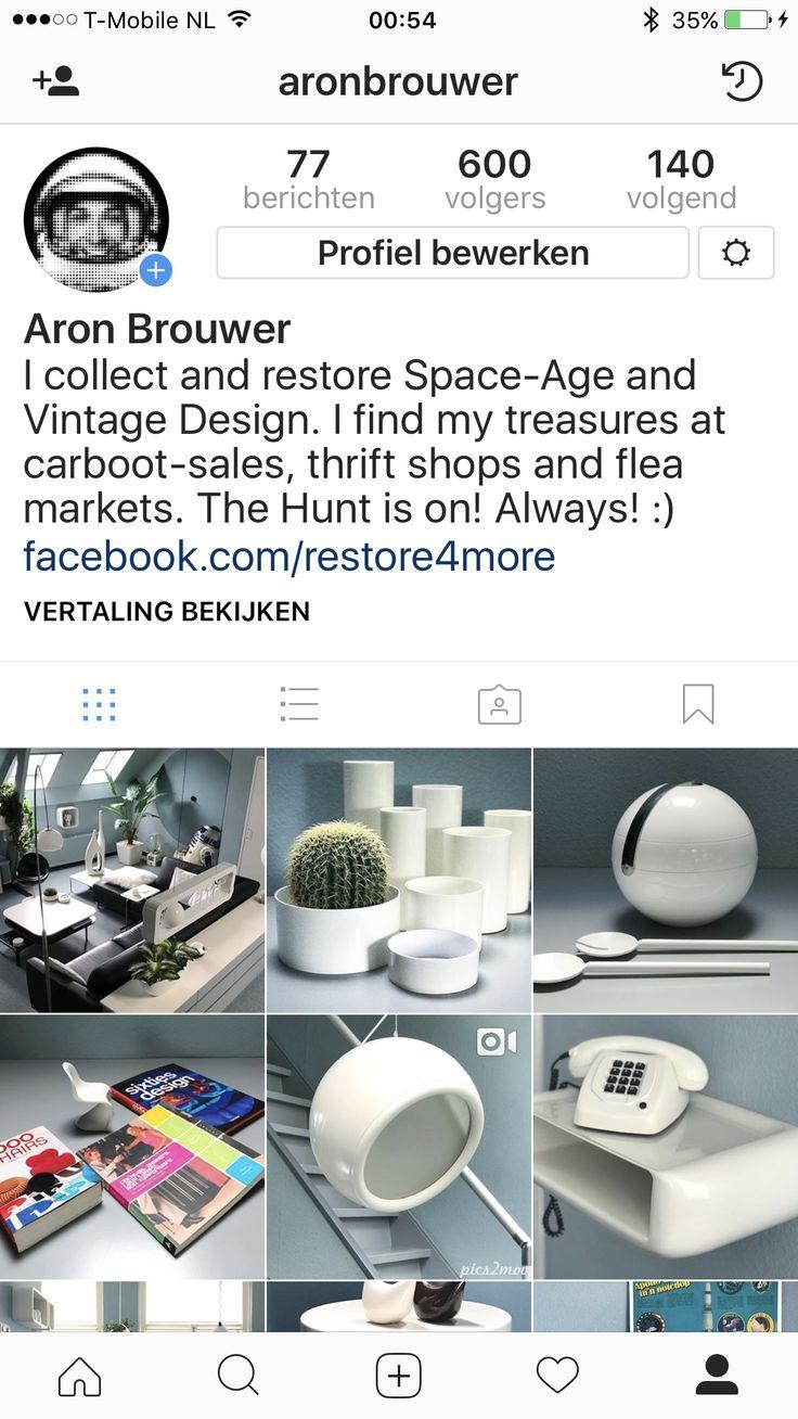 Follow me on Instagram ;) www.instagram.com/aronbrouwer