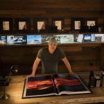 """Peter Liks Anthologie von Landschaften """"Equation of Time"""" zum Gewinner der American Graphic Design Awards 2016 gekürt"""