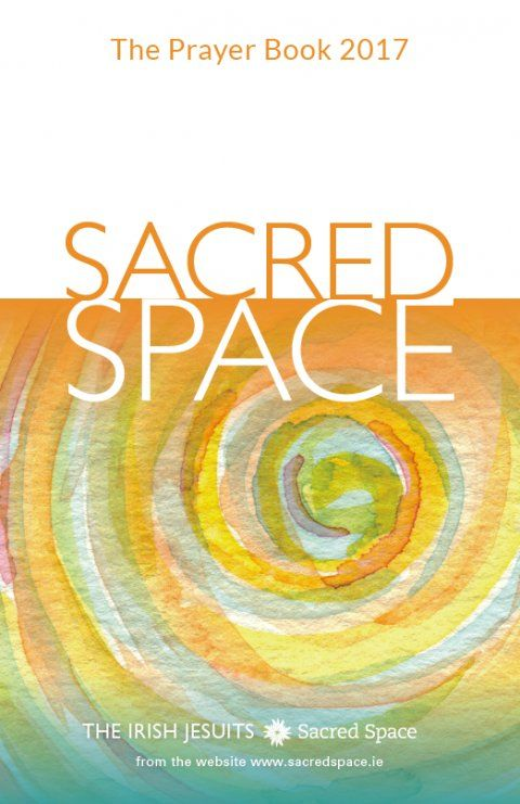Sacred Space the Prayer Book 2017