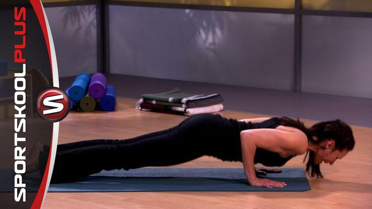 46 Best Sportskool Yoga Images On Pinterest Exercises