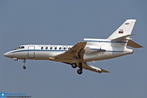 17402 Forca Aerea Portuguesa