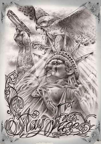 Chicano Prison Love Drawings Image Tips