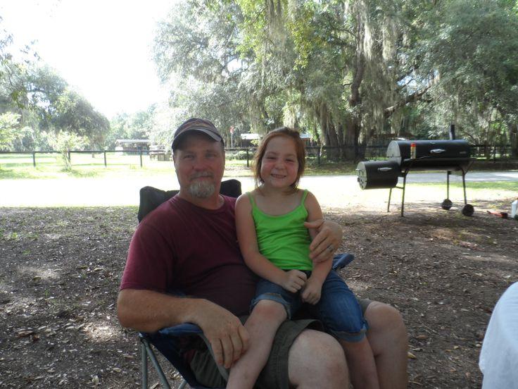 Granddaddy & Jbug