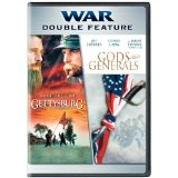 Gettysburg / Gods and Generals (DVD)By Various