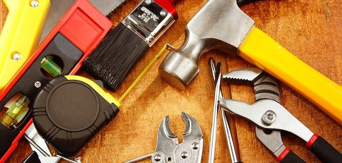 5 Tools & Pieces of Equipment Crucial For Major Renovations