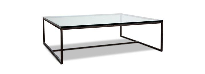 Greenwich coffee table - Designers Collection