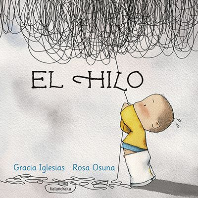 #ElHilo #LiteraturaInfantil #LI #book #niños