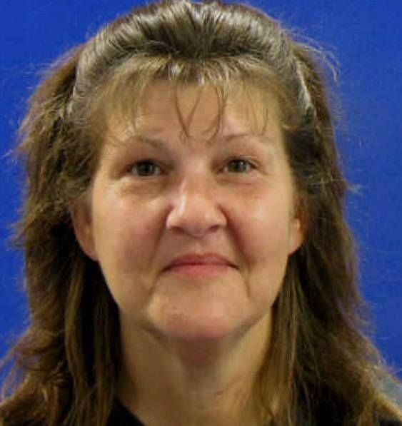 ANNE ARUNDEL COUNTY POLICE DEPARTMENT SHARE ALERT - PLEASE SHARE THIS  Christine Anne Davis 59 year