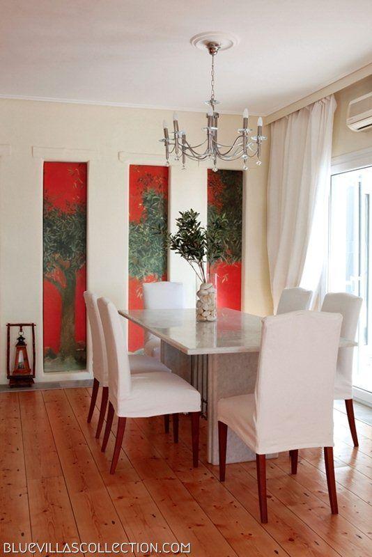 Casa Seaview Dining Room