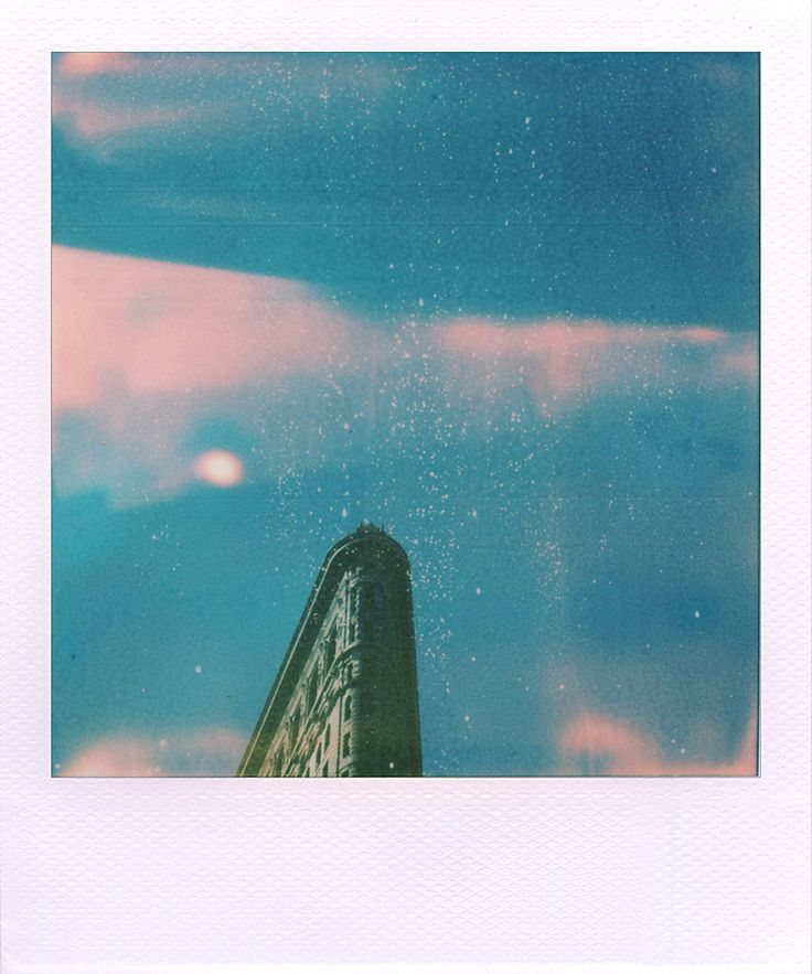 The impossible project.