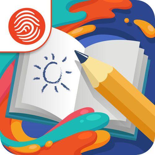 Scribble Press: φτιάξτε μοναδικά ψηφιακά βιβλία και ιστορίες!