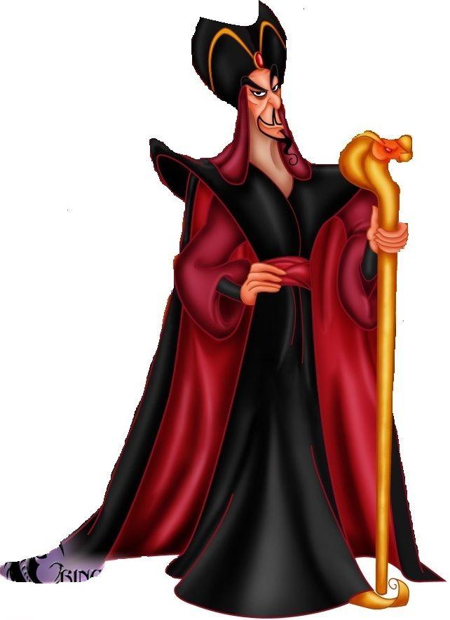 Jafar_2.jpg 642×884 pixels | A - Halloween 2014: Jafar ...