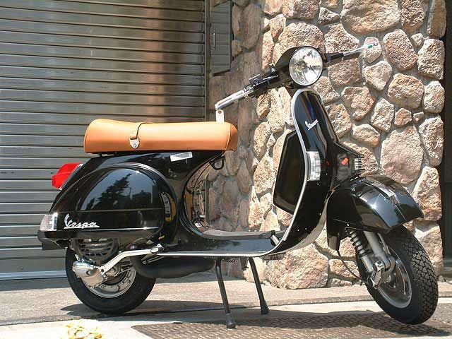 107 best images about vespa px on pinterest italia models and vespa 125. Black Bedroom Furniture Sets. Home Design Ideas