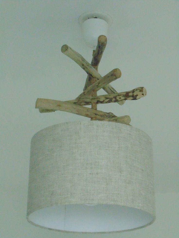 1000 id es propos de lustre en bois flott sur for Grossiste en bois flotte