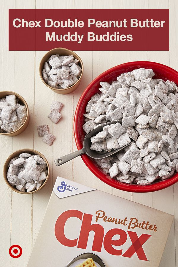 Chex Muddy Buddies Snack Recipe In 2020 Diy Food Recipes Chex Mix Recipes Food