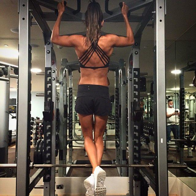 Instagram analytics pinterest fitness inspiration a