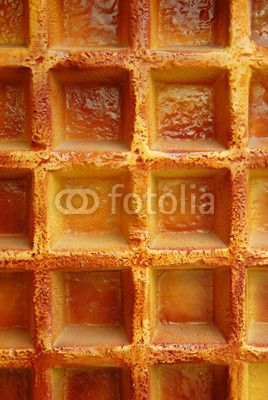 Waffel - chess, the oven, food, flavor, biscuit, bright, calorie, checked, closeup, color, horns, cooking, dessert, detail, sweet, sweet, golden, flour, background, fresh, yellow, joy, taste, brown, gold, bakery, cream, square, hot, first, plan, product, relative to, texture, red, background, single, relief, snack, up, texture, close, wafers, waffles, sugar