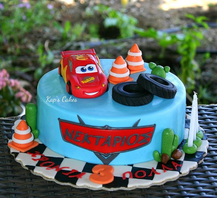 ... kids B-day on Pinterest  Train cakes, Cakes and Construction cakes