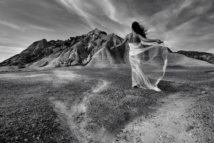SELECTION OF THE DAY by @ExpoFineArt > In the wind > Spain 2014 > Photo @ Patrizia Starnone > #Expo #FineArt #Photography > #Landscape