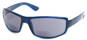 The Oaklie Bi-Focal Sun Reader - +2.25 . $16.95. Whether you spell it Oakley or Oaklie this Bi-Focal Sun Reader is an all around great sun reader for men and women. The lightweight plastic frame holds UV400 protected lenses with a small portion of magnification towards the bottom of each side.