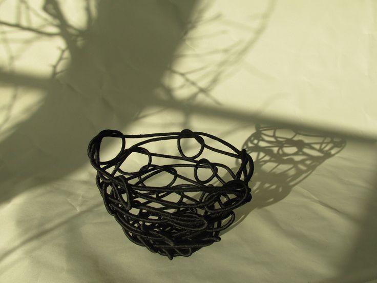Knots - Anne Birgitte Beyer