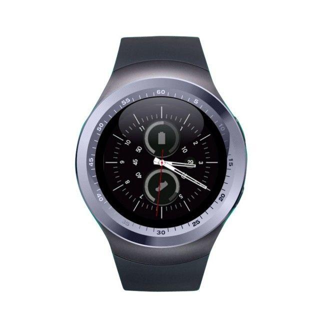 Ceas smartwatch y1 kidgps.ro