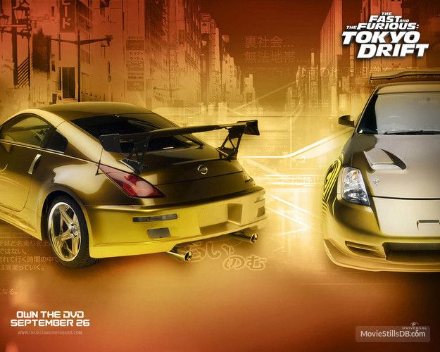 Best The Fast And Furious Tokyo Drift Images On Pinterest