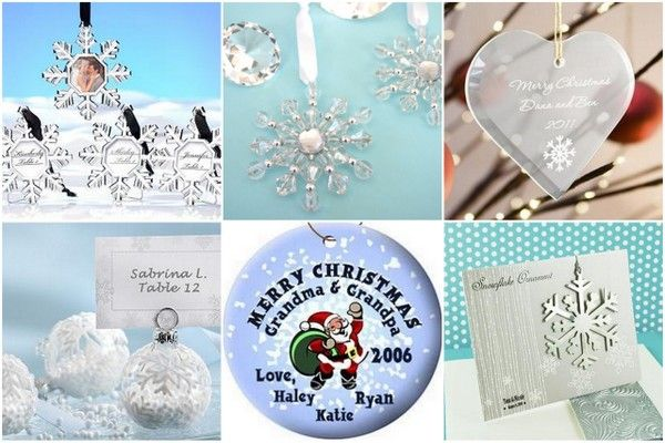 17 best images about winter wedding favors on pinterest