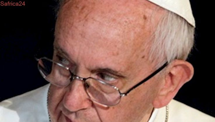 Pope denounces indigenous violence in Chile Mass