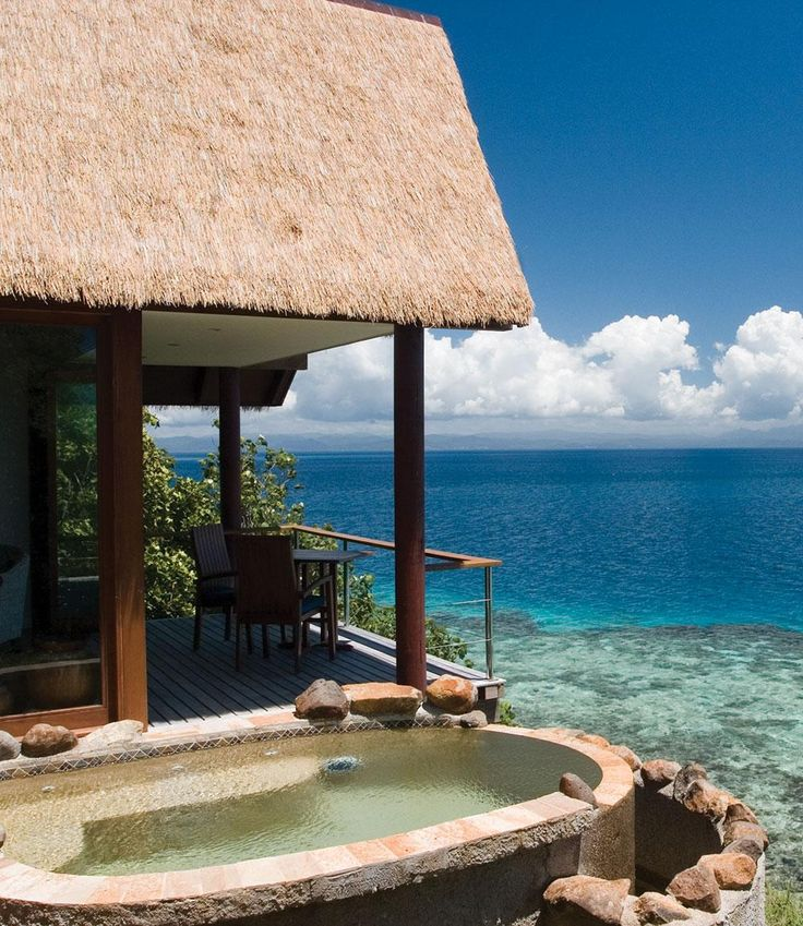 Best All-Inclusive Resorts In The South Pacific For