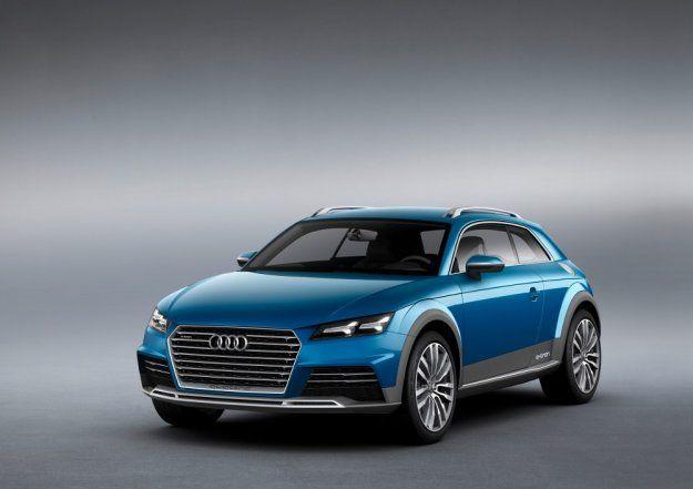 Pokazowy kompaktowy miejski Crossover od Audi e-tron #Audi #Crossover #etron http://www.moj-samochod.pl/Nowosci-motoryzacyjne/Pokazowy-kompaktowy-miejski-Crossover-od-Audi-e-tron