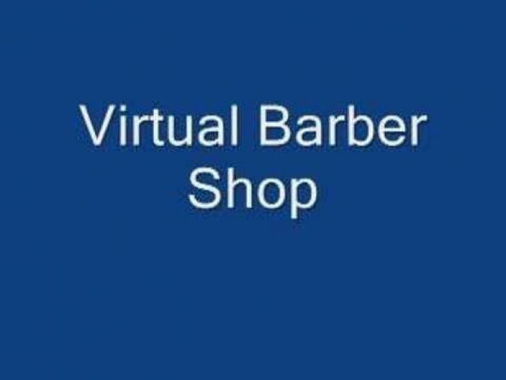 Virtual Haircut Audio Download