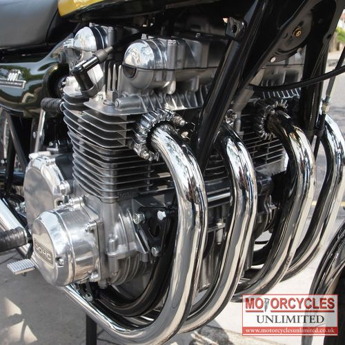 1974 Kawasaki Z1A Classic Bike for Sale   Motorcycles Unlimited
