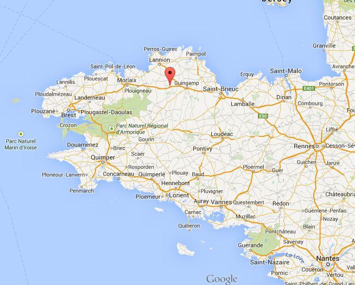Elevage de chihuahua en Bretagne