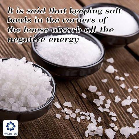 Vastu tips for avoiding negative energy from house