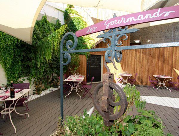 Les Gourmands Montpellier est un restaurant présentant une cuisine…