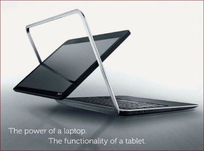 tablet ad