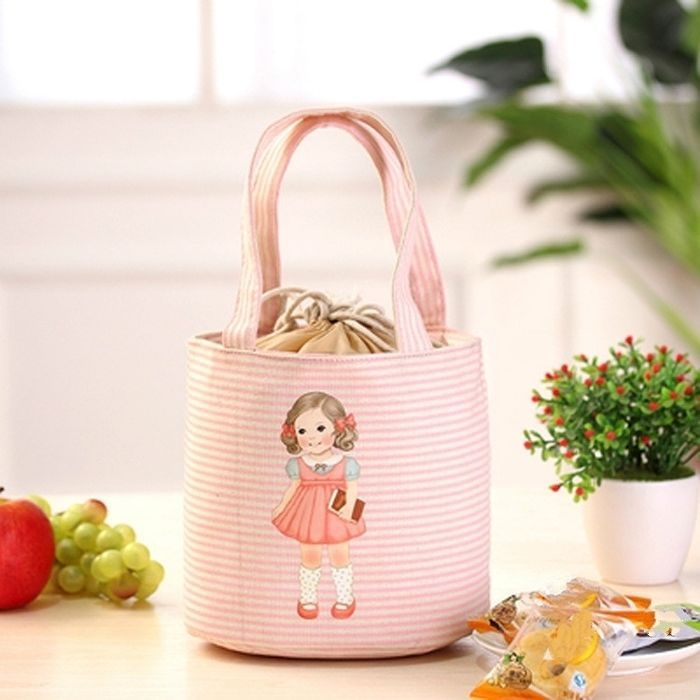ET Doll Lunch Bag (Colour: Pink, Specification: 17 * 27cm): Bid: 7,81€ Buynow Price 7,81€ Remaining 05 dias 04 hrs 1.Size : 17*27cm 2.Beam…
