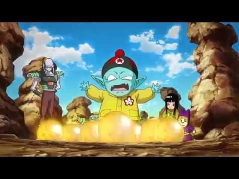 Excelente  Ver Dragon Ball Z - LA RESURRECCIÓN DE FREZEER(PELICULA COMPLETA LATINO) Online Gratis en Español